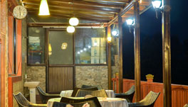 Hotel Rajpur Heights - Rodeo Cafe's 2